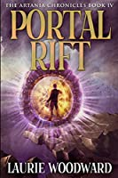 Portal Rift (The Artania Chronicles Book 4)