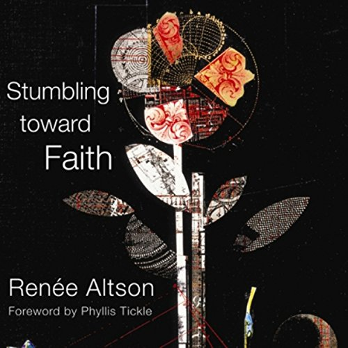 Stumbling toward Faith audiobook cover art