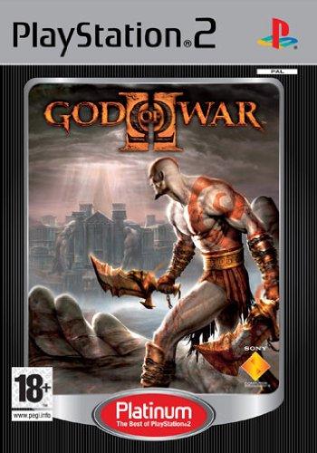 God Of War 2 - Platinum Edition