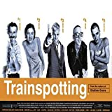 Trainspotting [Import Anglais] Film Score Maxi Poster
