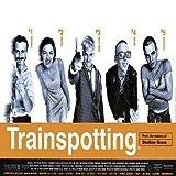 [Import Anglais] Trainspotting Film Score Maxi Poster