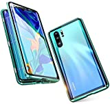 Case Compatible with Huawei P30 Pro Magnetic Adsorption