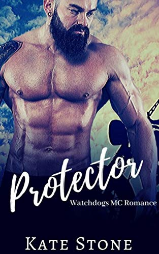 Protector (Watchdogs MC Book 1)
