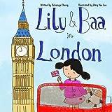 Lily & Baa in London
