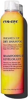 Eva NYC Freshen Up Dry Shampoo, 5.3 oz