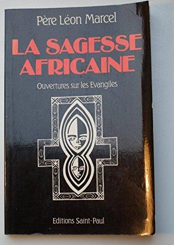 Africká múdrosť: Otvorenie evanjelia