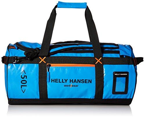 Bolsa de playa Duffel Helly Hansen HH 50L, Azul, 79563
