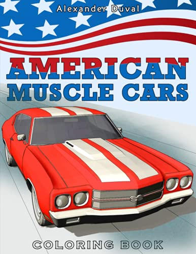 Easy You Simply Klick American Muscle Cars Coloring Book Download Link On This Page And Will Be Directed To The Free Registration Form After