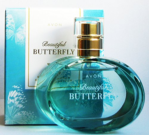 Avon Beautiful Butterfly Eau de Parfum Für Damen 50ml