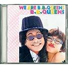 We are B.B.クィーンズ