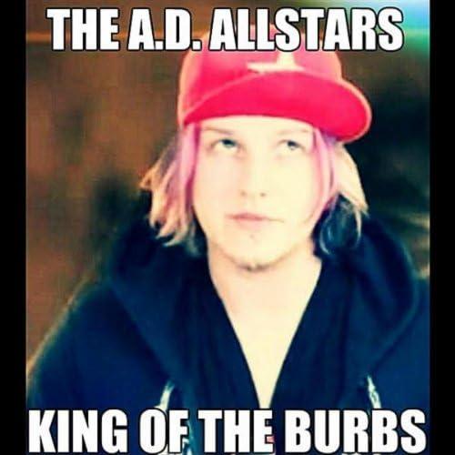 The A.D. Allstars