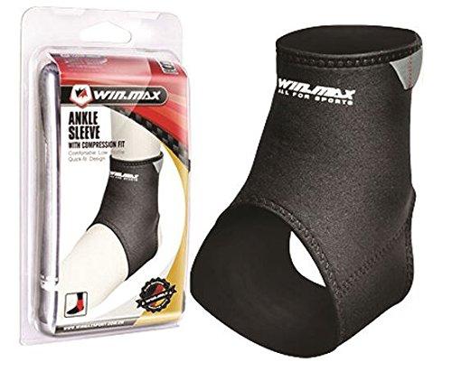 Winmax Tire del soporte para el tobillo