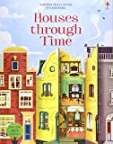 Houses Through Time Sticker Book (Doll's House Sticker Books)