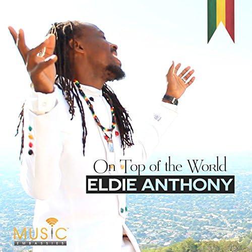 Eldie Anthony