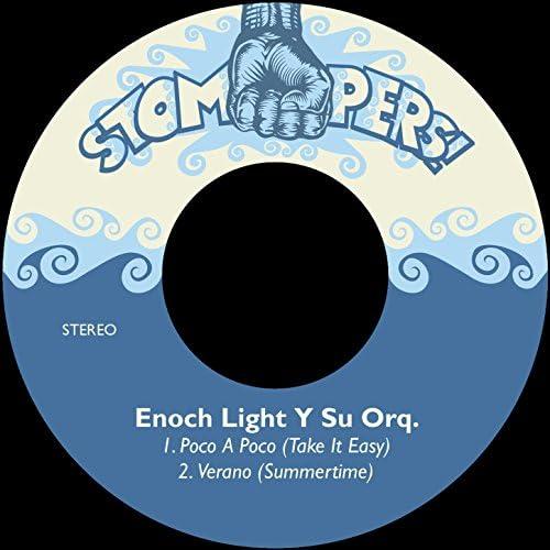 Enoch Light Y Su Orquesta