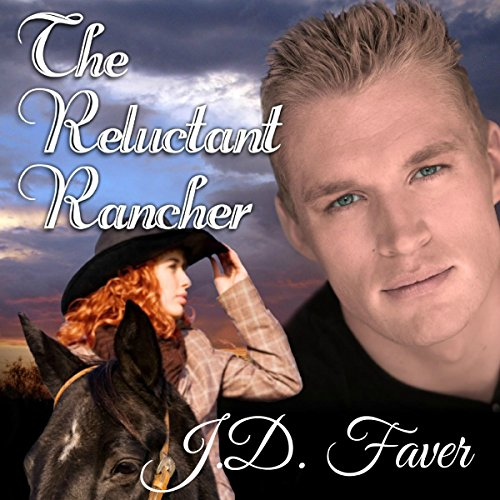 The Reluctant Rancher cover art