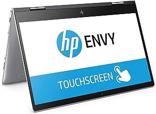 HP Envy x360 (Ultrabook 2-in-1) c/Intel i7-8550U, tela 15' FHD, placa HD Graphics , SSD 500Gb NVMe e RAM 16Gb (modelo 7908078409011)