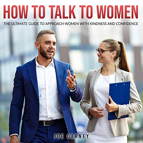 How to Talk to Women audiobook cover art