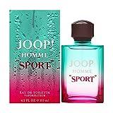 Joop! Homme Sport Masculino Eau de Toilette - 125 ml