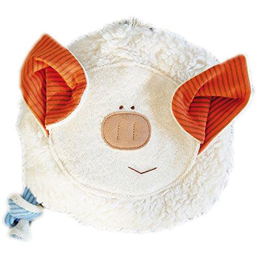 Olli Olbot 35322 Bio-Wärmekissen Schwein