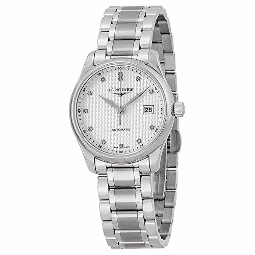 Longines Longines Maestro collectie automatisch roestvrij staal dames horloge L22574776