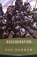 By Pat Barker - Regeneration (6.1.1993)