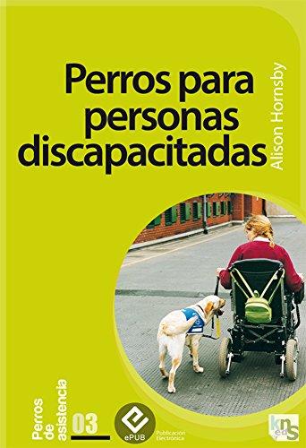 Perros para personas discapacitadas