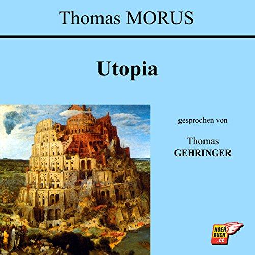 Utopia Titelbild