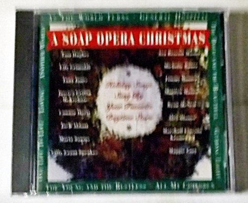 Soap Opera Christmas Collection