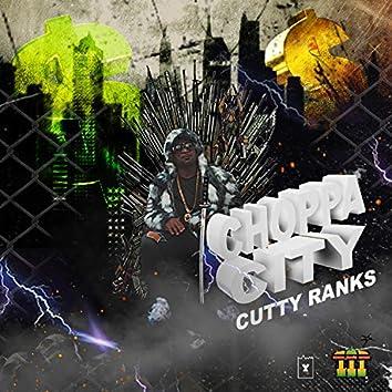 Cutty Ranks