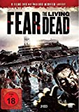 Fear the Living Dead [3 DVDs]