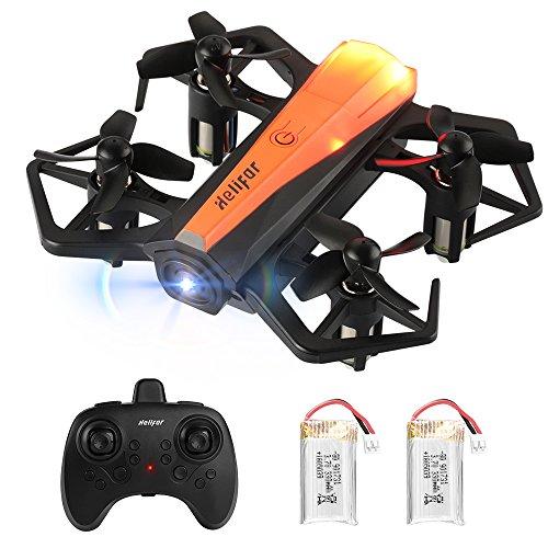 HELIFAR Drones para Niños, H802 Mini...