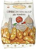 Ghiott Cantuccini Duomo 25% Mandeln, 3er Pack (3 x 250 g) -