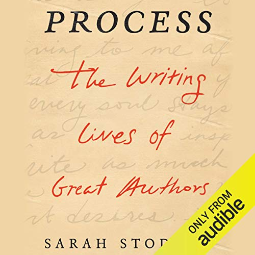 Process audiobook cover art