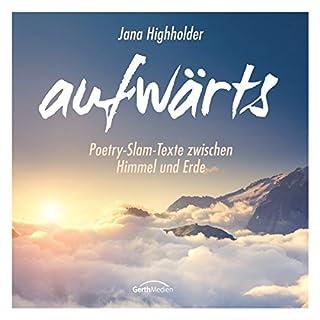 aufwärts: Poetry-Slam-Texte zwischen Himmel und Erde Titelbild