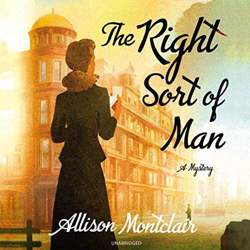 The Right Sort of Man audiobook cover art