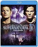 SUPERNATURAL<フォース>コンプリート・セット[1000353515][Blu-ray/ブルーレイ]