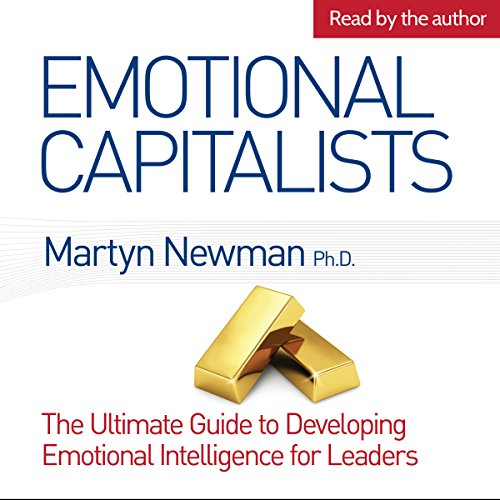 Emotional Capitalists audiobook cover art