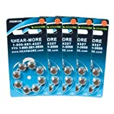 Maxi-aids Hearing Aid Batteries - Best Reviews Guide