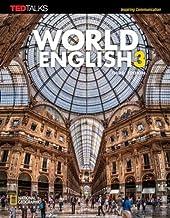 World English 3 with My World English Online (World English, Third Edition)