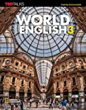 World English 3 with My World English Online (World English, Third Edition)