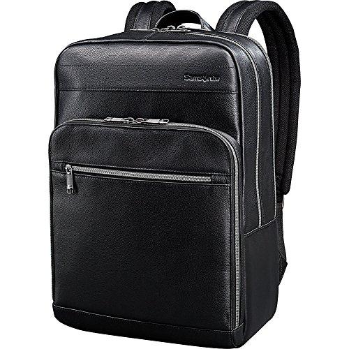 Samsonite Business Slim Backpack Black