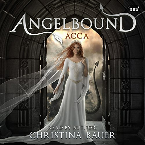 Acca Audiobook By Christina Bauer cover art