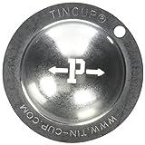 Tin Cup Alpha Players Cup P Golf Ball Stencil