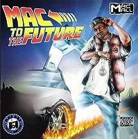 Mac to the Future