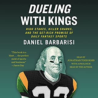 Dueling with Kings cover art