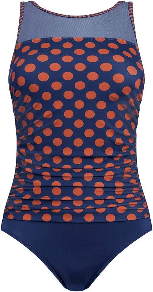 Amoena OFFer Women's Standard Alabama Neckline Half-Bodice High Pocket Popular popular