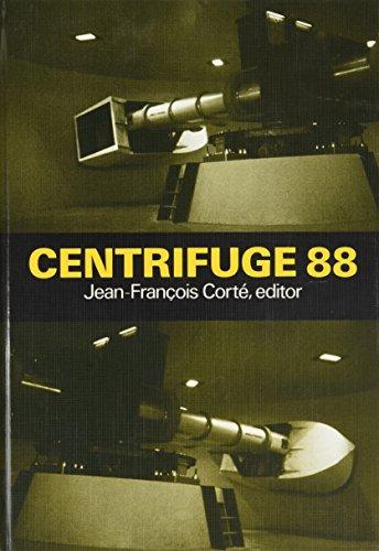 Centrifuge 88