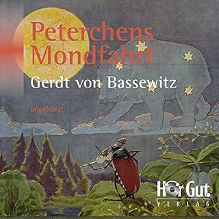Peterchens Mondfahrt                   Autor:                                                                                                                                 Gerdt von Bassewitz                               Sprecher:                                                                                                                                 Susanne Panstingl                      Spieldauer: 3 Std. und 2 Min.     11 Bewertungen     Gesamt 4,1