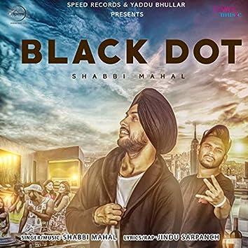 Black Dot - Single